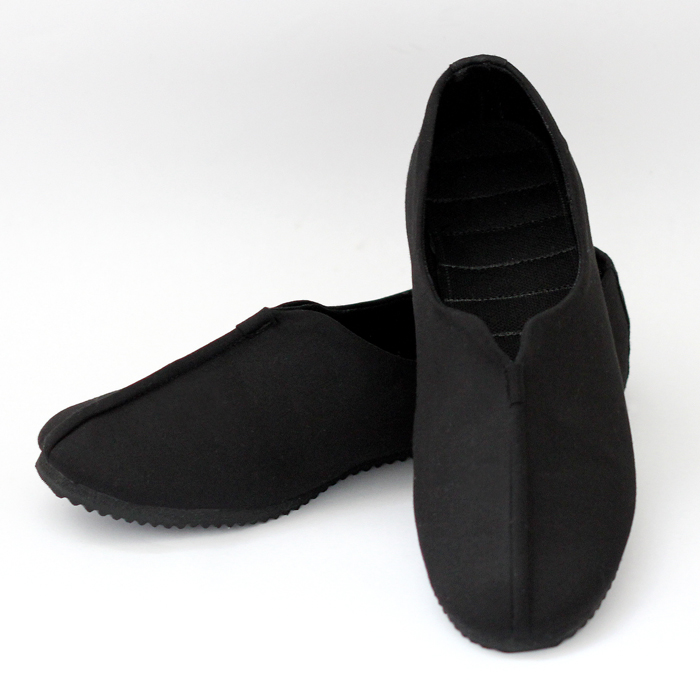Home SHOES : Tai Chi Shoes Cotton Tai Chi Slippers