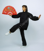 Easy Traditional Tai Chi Uniform from $70
