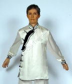 Heart's Desire Tai Chi Uniform from $75