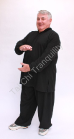 Simply Tai Chi Zip from $70
