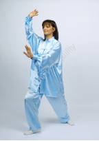 Standard Competition Tai Chi Uniform from $70