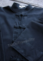 Martial Arts Cotton Jacket by Tai Chi Tranquility