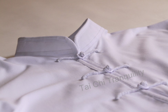 Tai Chi Uniform by Tai Chi Tranquility