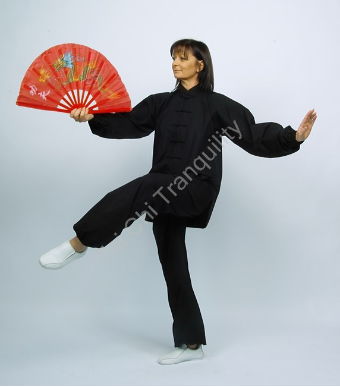 Tai Chi Clothing for women