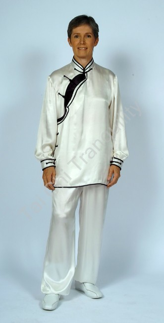 Women's Tai Chi Clothing Tai Chi uniforms