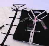 Traditional Tai Chi Suit in Raw Silk $135