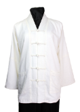 Casual Tai Chi Jacket V Neck from $35
