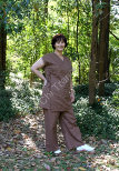 Wrap Suit for Tai Chi and Qigong from $75