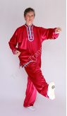 WOMEN'S TAI CHI CLOTHING : Qigong Beauty