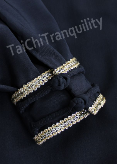 Standard Competition Uniform with Gold Braid