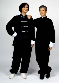 UNIFORMS : Traditional Tai Chi Uniform and Clothing