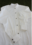 Qigong and Tai Chi Silk Shirt