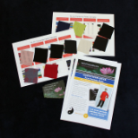 Fabric Sample Kit