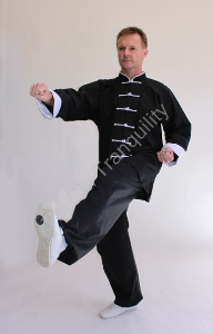Traditional Tai Chi Suit from $75