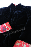 Winter Reversible Tai Chi Jacket $165